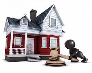 کسری یا افزایش مساحت مبیع( آپارتمان،ملک،زمین )در هنگام تحویل مبیع -کاملا کاربردی