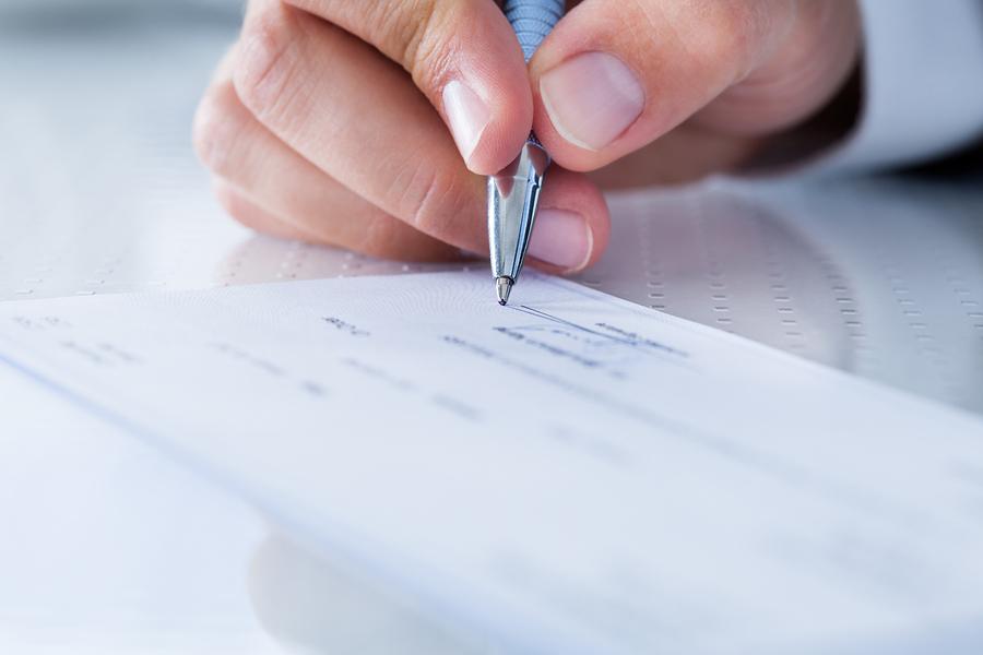 چک حقوقی چیست؟