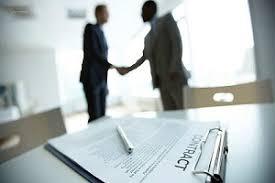 چطور یک قرارداد خوب تنظیم کنیم.