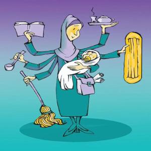 حق اشتغال زن