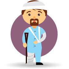 بیمه از کارافتادگی چیست؟انواع از کارافتادگی-قوانین از کارافتادگی-کاملا کاربری