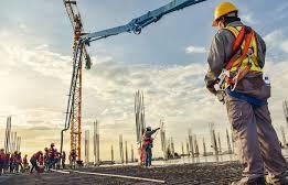 بیمه کارگران ساختمانی -کارگر ساختمانی کیست؟کاملا کاربردی