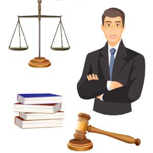 وکیل و مشاوره حقوقی در نارمک