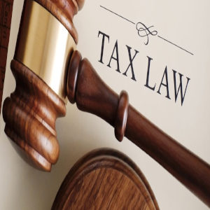 وکیل و مشاور مالیاتی