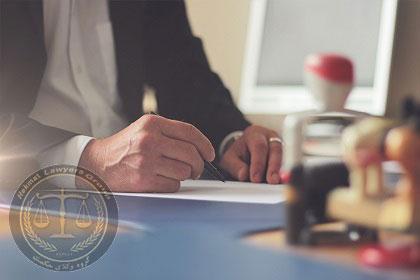 تعریف انواع عقد و تفاوت آن با قرارداد