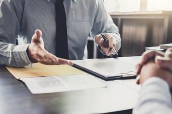 اصول تنظیم قرارداد حقوقی