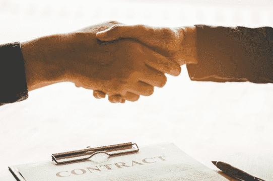 قراردادها - ضمانت اجرای قراردادی