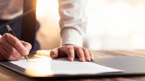 تعریف عقد و مفهوم آن در قانون مدنی