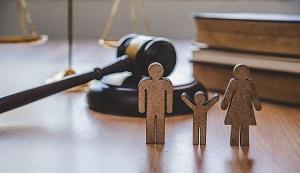 وکیل خانواده - وکیل طلاق توافقی